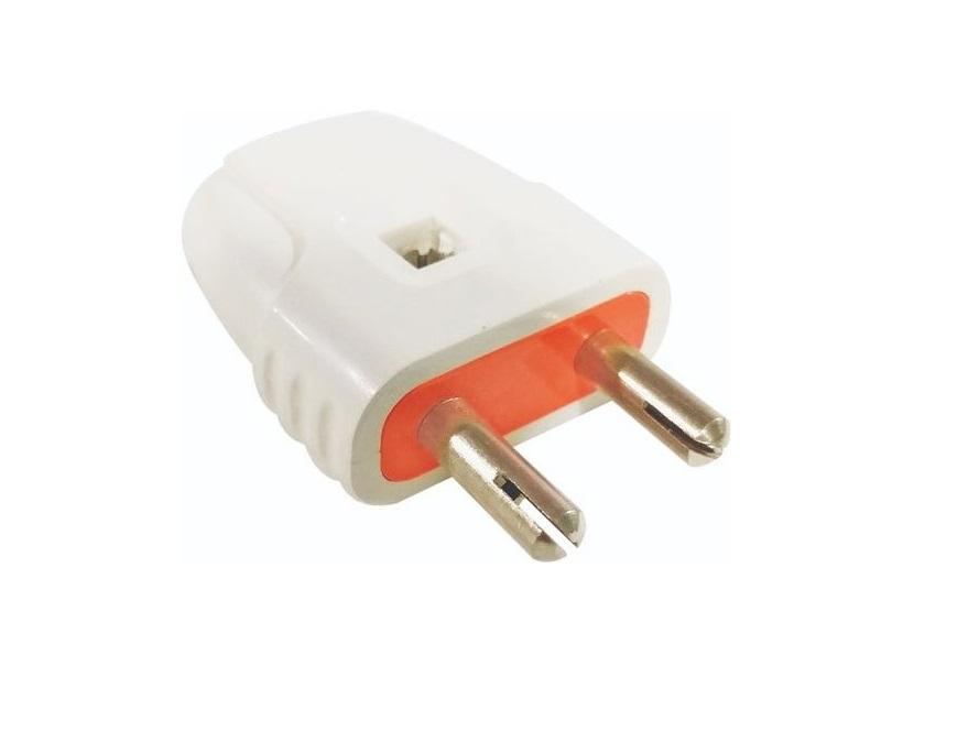 2 Pin Top Plug/ 2 Pin Plug