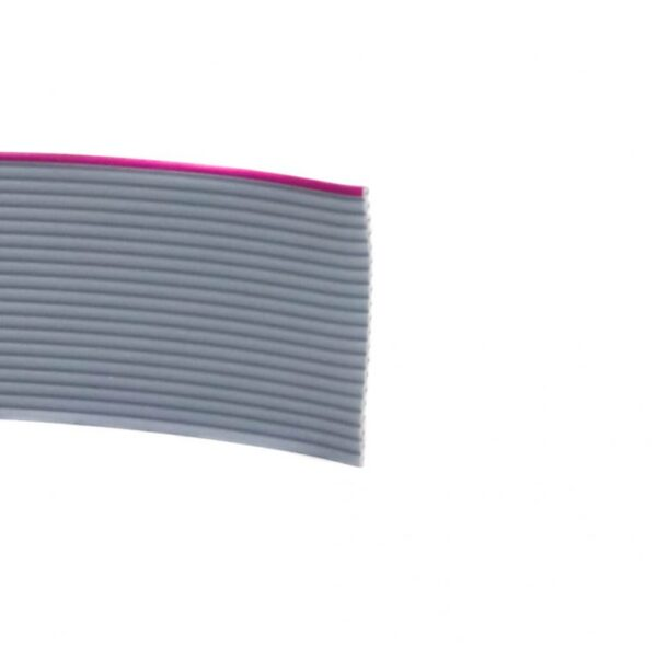 20 Core Ribbon Cable Flat Cable - 1 Meter sharvielectronics.com