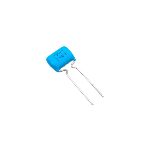220nF100V (0.22uF) – Polyester Film Capacitor sharvielectronics.com