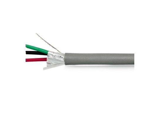 3 Core Shielded Cable - 1 Meter sharvielectronics.com
