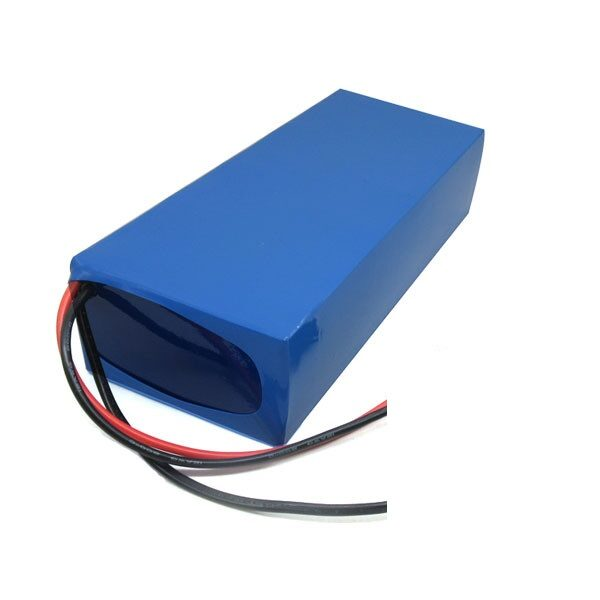 36V/40Ah Li-ion Battery for Ebike with Charging Protection sharvielectronics.com