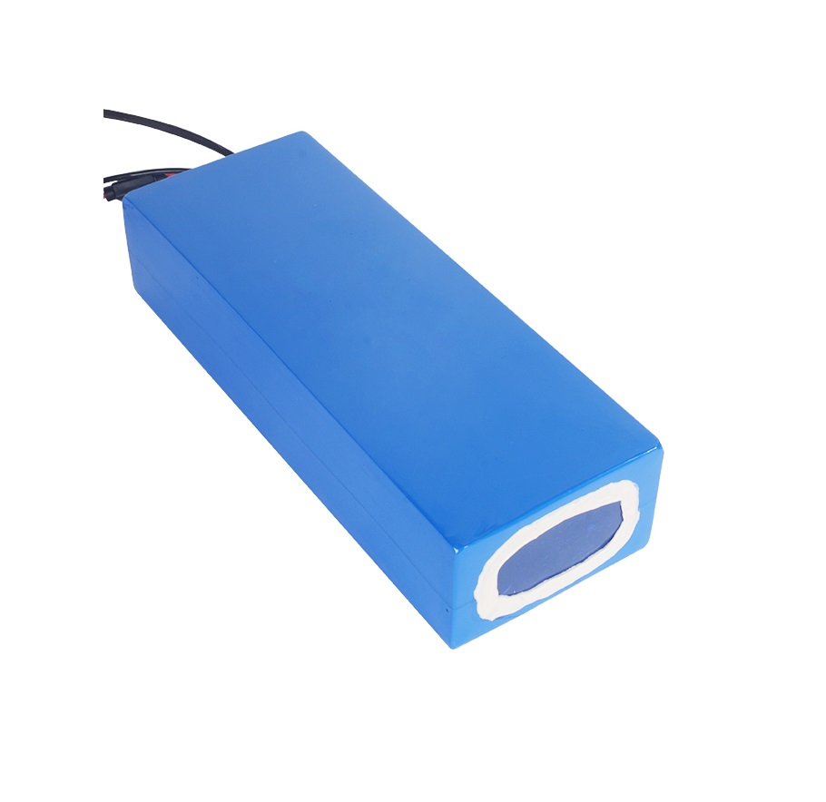 36V/12.5Ah Li-ion Battery for Ebike with Charging Protection sharvielectronics.com