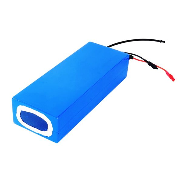 36V/10Ah Li-ion Battery for Ebike with Charging Protection sharvielectronics.com