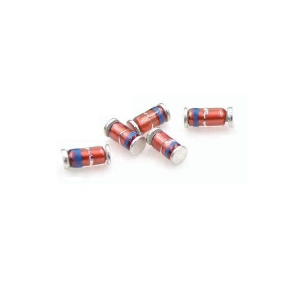 4.7V Zener Diode - 500mW - SOD-80-Pack of 5 sharvielectronics.com