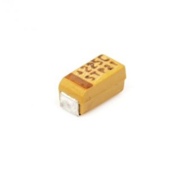 4.7uF16V Tantalum Capacitor Case-A sharvielectronics.com