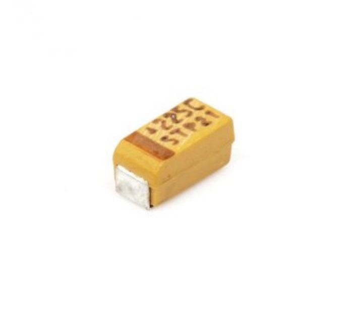 4.7uF/16V Tantalum Capacitor Case-A