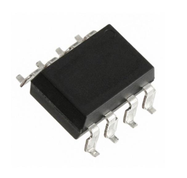 6N137 - High-Speed Optocoupler-SMD-8 sharvielectronics.com