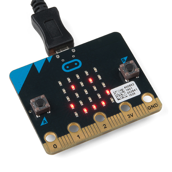 BBC Micro Bit Pocket Sized MB80-US – Single Board Computer sharvielectronics.com
