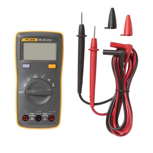 FLUKE 106 Digital Multimeter sharvielectronics.com