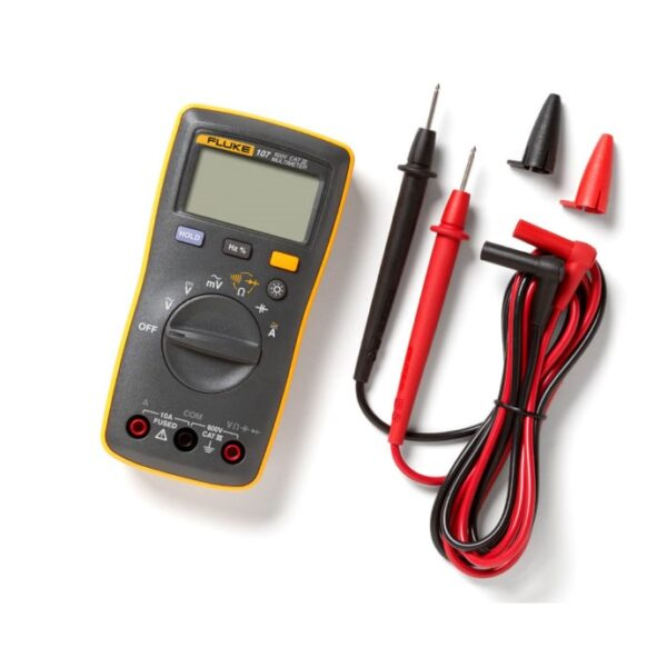 FLUKE 107 Digital Multimeter sharvielectronics.com