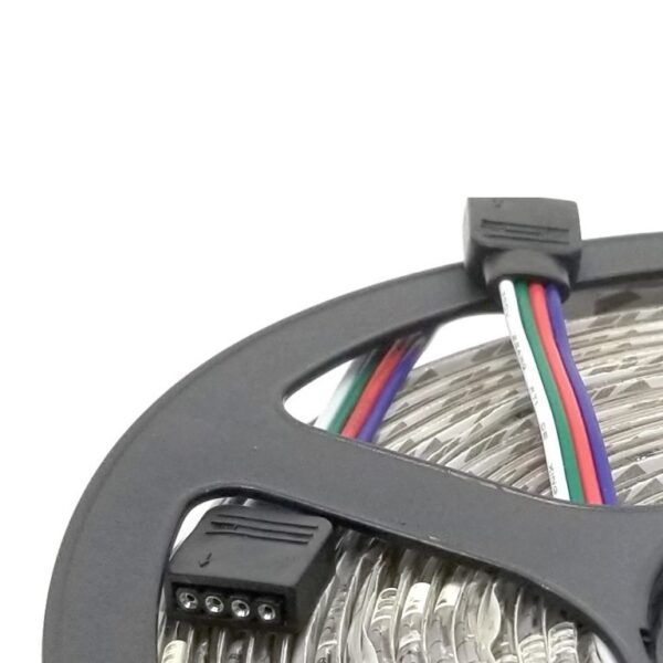 IP-20 5050 RGB SMD LED Strip-5 Meter Waterproof sharvielectronics.com