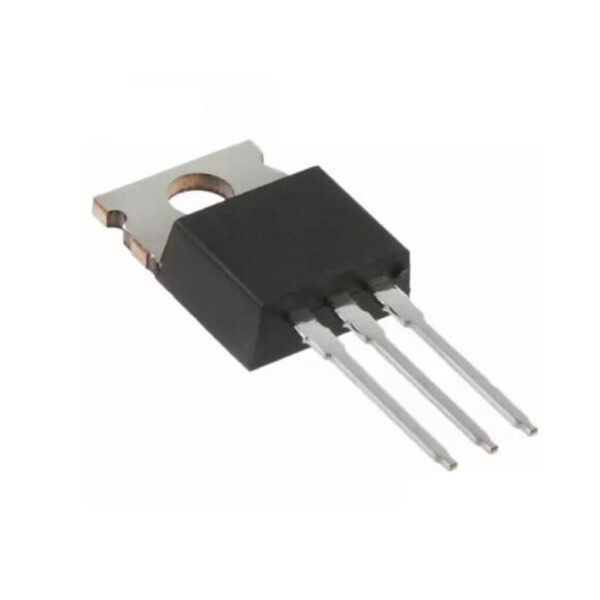 LM337T (LM337) Variable Negative Voltage Regulator sharvielectronics.com