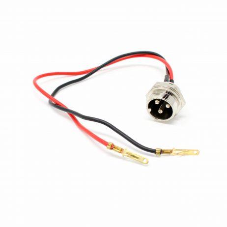 MY1016 24V 350W High Speed Motor Kit (ebike Kit - V1.1) sharvielectronics.com