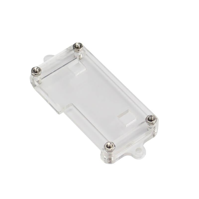 Micro bit Acrylic Transparent Case sharvielectronics.com
