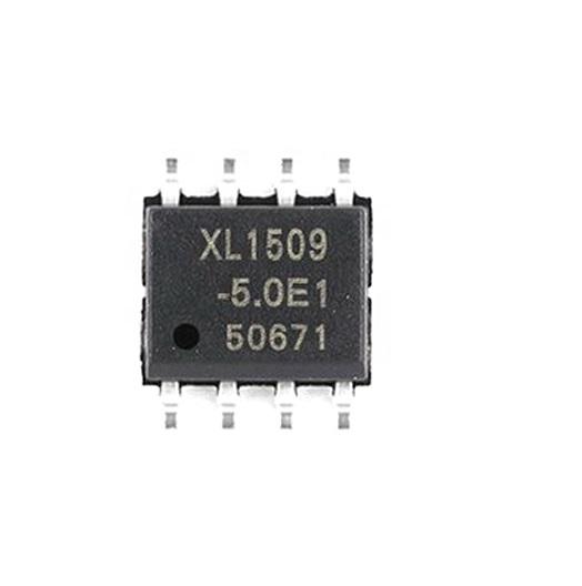 XL1509-ADJ-40V Buck DC to DC Converter - SOIC8 sharvielectronics.com