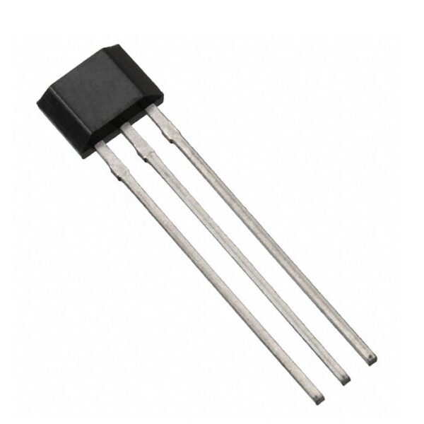 AH180-WG-7 Diodes Omnipolar Hall Effect Sensor 3-Pin-SIP-3L Package sharvielectronics.com