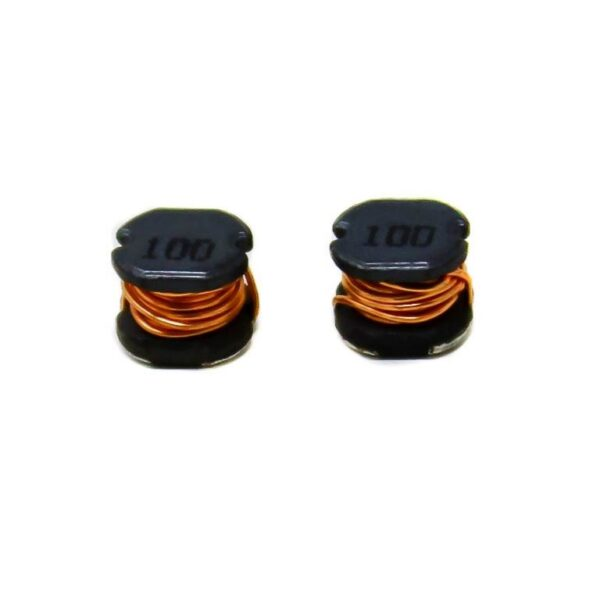 CD54 10μH Surface Mount Power Inductor (10 microH) sharvielectronics.com