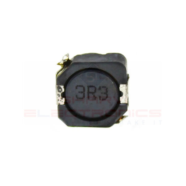 CDRH104R 3.3uH Power Inductor sharvielectronics.com