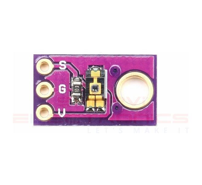 CJMCU-TEMT6000 An Ambient Light Sensor sharvielectronics.com