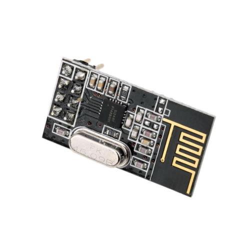 M177 NRF24L01 2.4GHz Antenna Wireless Transceiver Module sharvielectronics.com