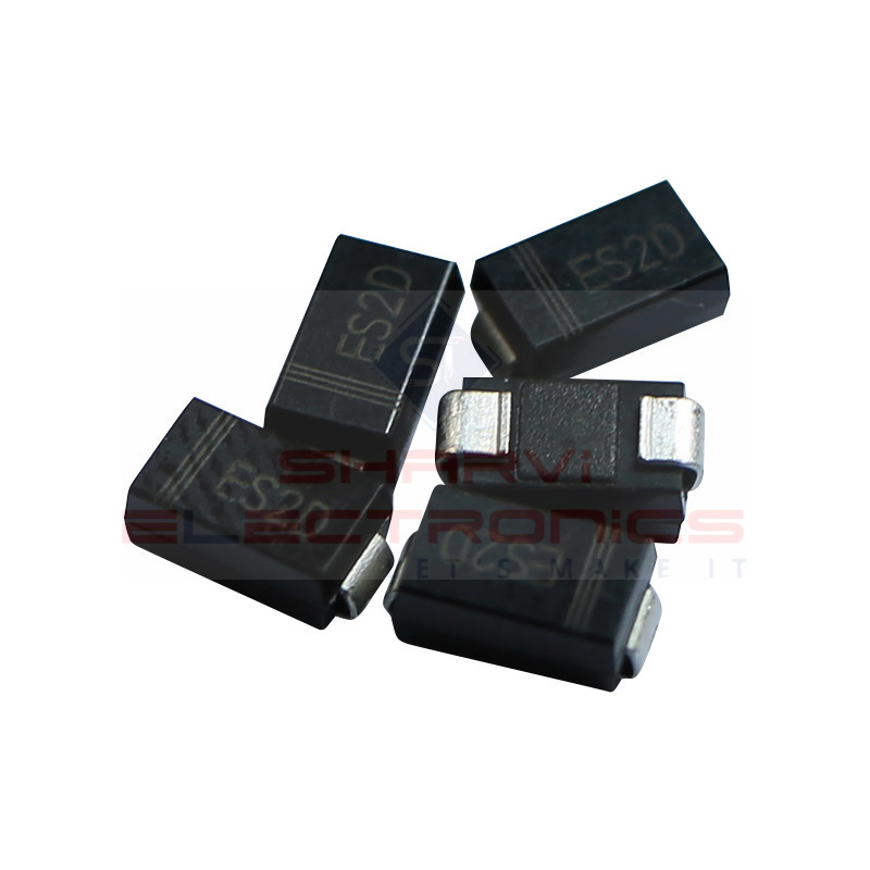 MMBD4148 High-speed switching diode-SOD-123 Package-Pack of 5 sharvielectronics.com