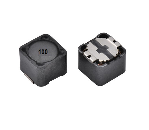 SRR1260 10uH 3A SMD Power Inductor sharvielectronics.com