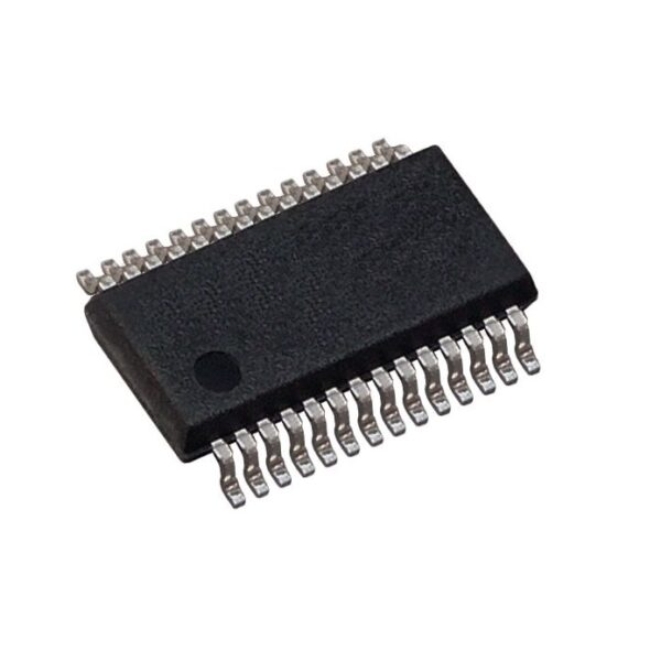 TTP226 8-Channel Touch Detector IC (SMD) sharvielectronics.com