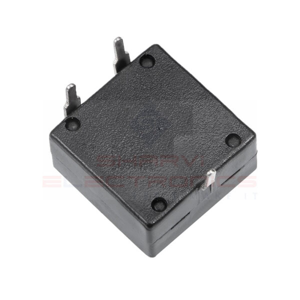 3 Pin DIP PCB Mount Mini Latching Tactile Tact Push Button Switch 12x12x9mm sharvielectronics.com