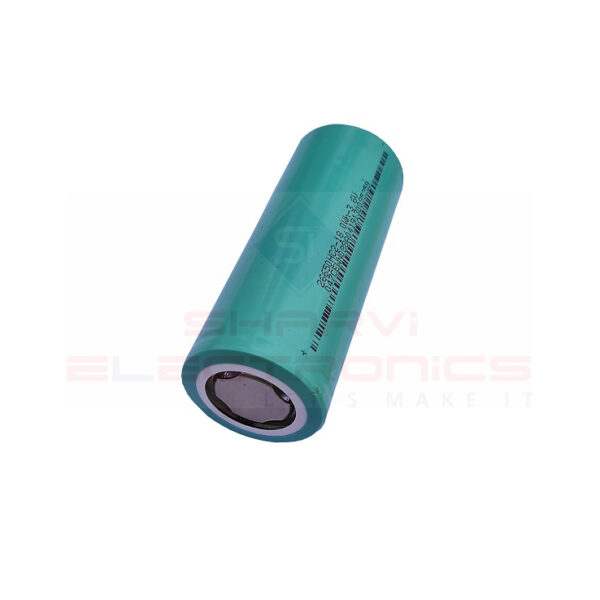 3.6V 5000mAh 26650 Lithium-ion Rechargeable battery__Sharvielectronics