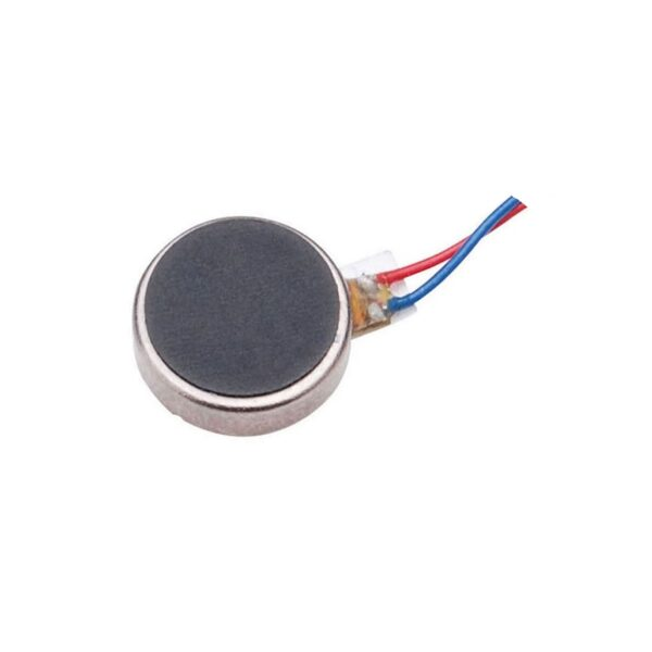 Coin Vibration Motor Flat 1034 Mobile Phone Vibrator Motor-10mm sharvielectronics
