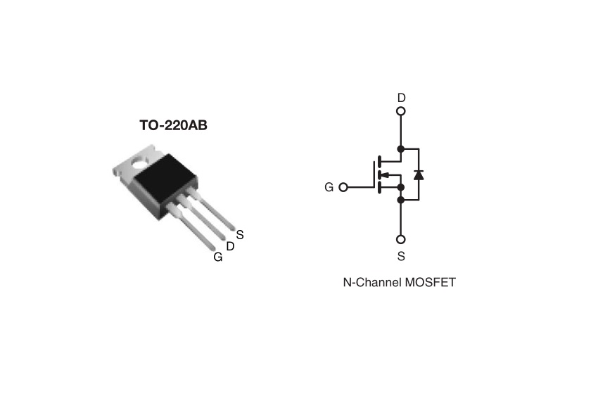 Sharvielectronics: Best Online Electronic Products Bangalore | IRF Mosfet 1 sharvielectronics | Electronic store in bangalore