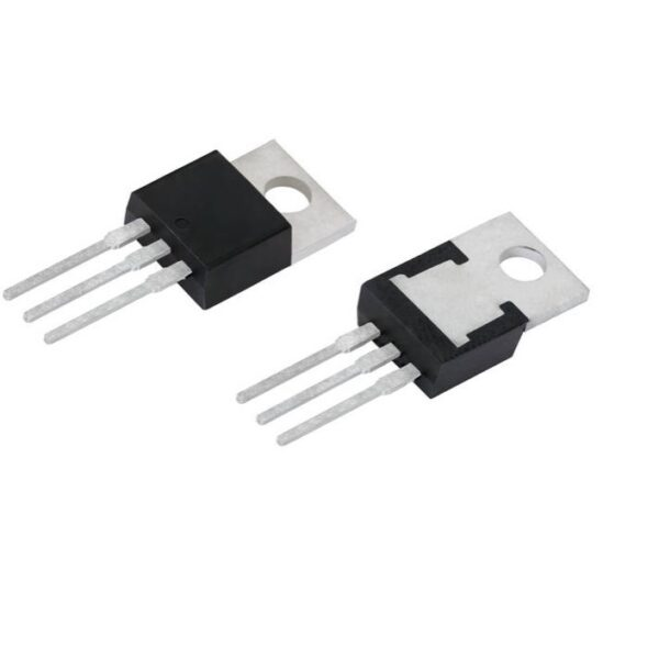 IRF820 – 500 V / 2.5 Amp N-Channel Power MOSFET