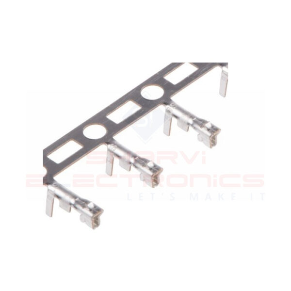 JST-PH Female Crimp Terminal Contact-30 to 24AWG Wire sharvielectronics