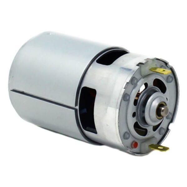 RS775 12V 6000RPM High Speed DC Motor sharvielectronics.com