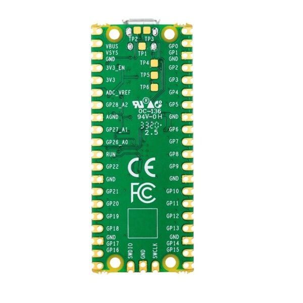 Raspberry Pi Pico RP2040 sharvielectronics