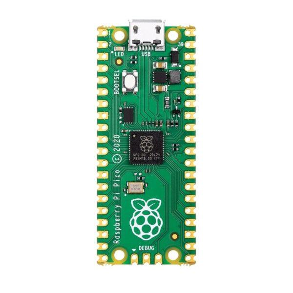 Raspberry Pi Pico – RP2040