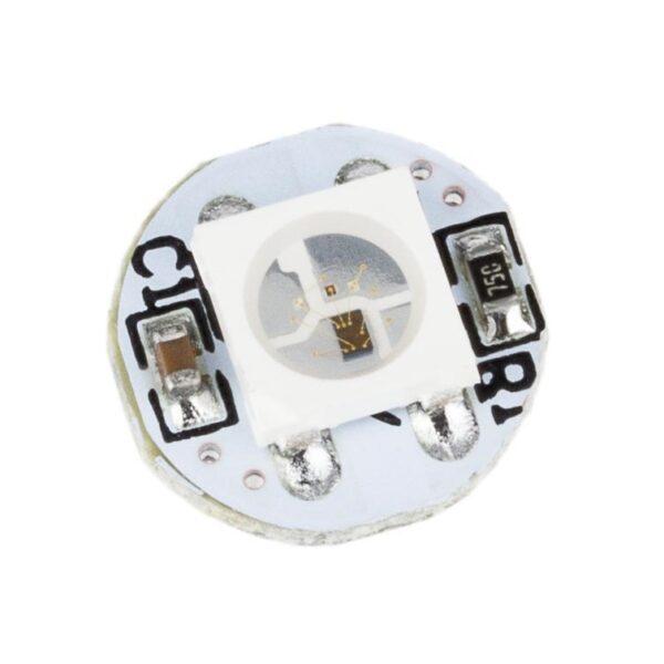 WS2812B RGB Addressable LED Module sharvielectronics