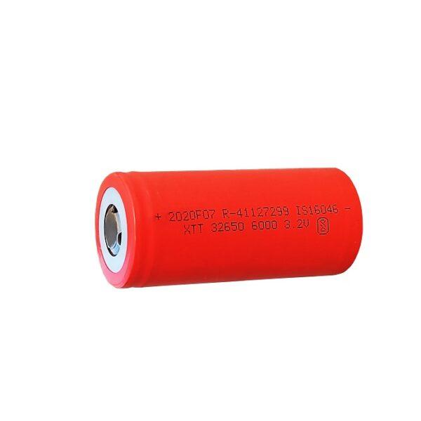 XTT-32650-3.2V-6000MAH-Rechargeable-LiPO4-Battery