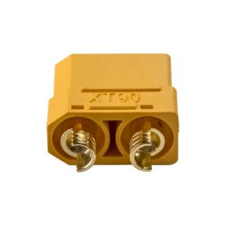 XT90 Female Connector with Cap