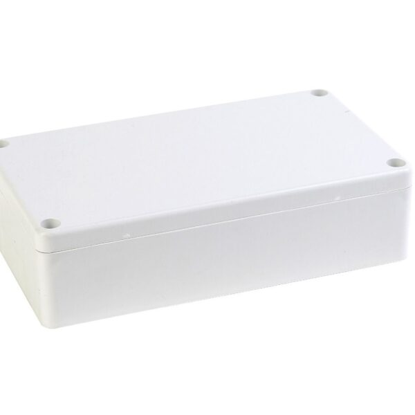 EnclosureCabinet- 6x8x2 inch Box for PCB sharvielectronics