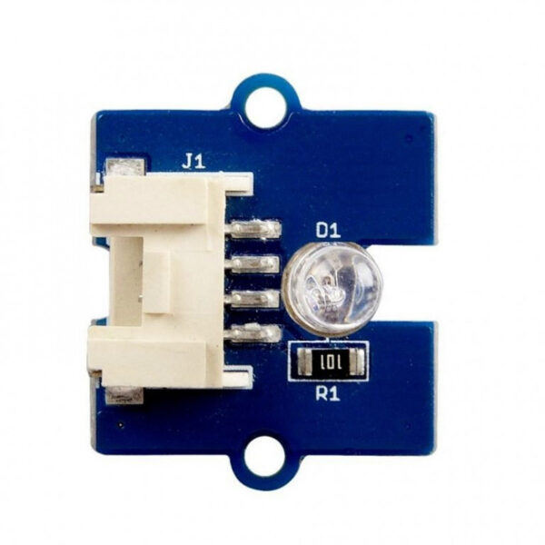 SeeedStudio Grove Multi Color Flash LED 5 mm Module Sharvielectronics