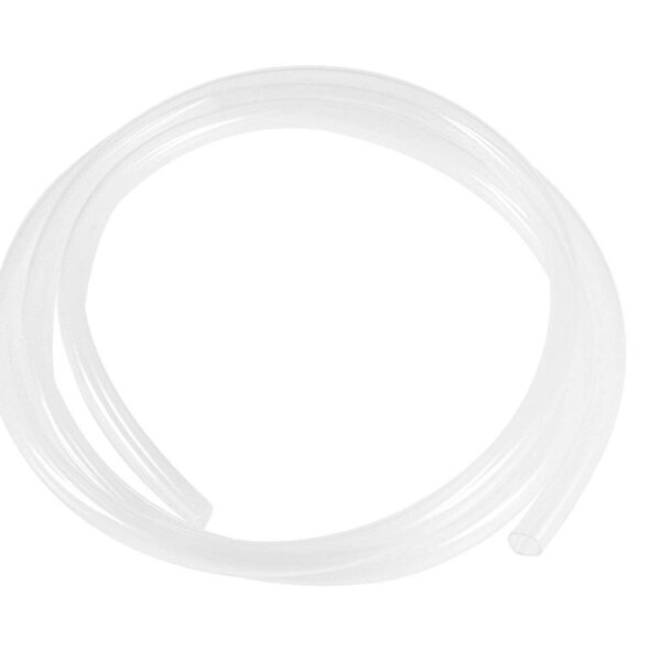 3mm ID x 5.5mm OD Pipe-1 Metre Clear Flexible PVC Tubing Water Pipe Sharvielectronics
