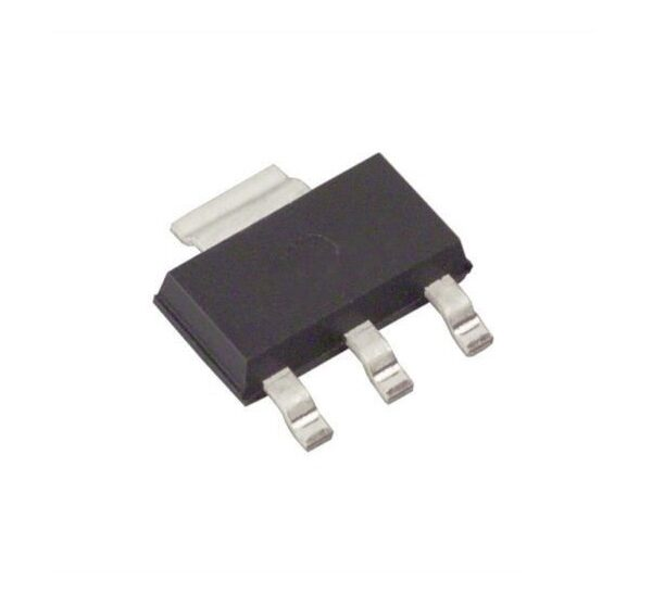BCP56-16 Low Power NPN Transistor SOT-223 Package