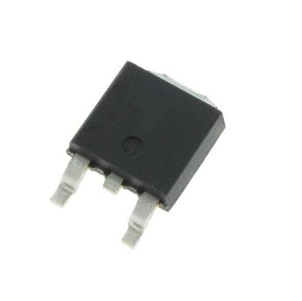 FR9120N P-Channel Power MOSFET-TO-252 Sharvielectronics