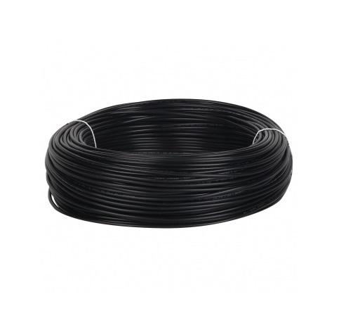 Multistrand Wire - Black - 3 Meters