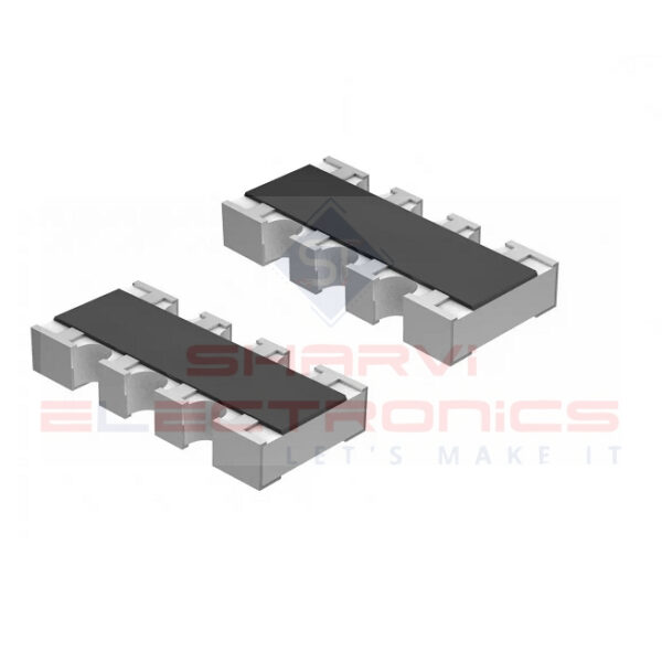 4.7K Ohm Network Resistor Surface Mount-Pack of 2 Sharvielectronics