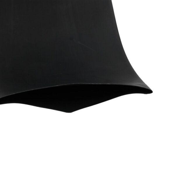 Heat Shrink Tube - Black - Diameter 80 mm - Length 1 meter-Sharvielectronics