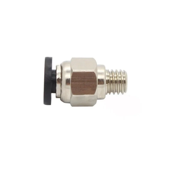 PC4-M6 Pneumatic Push in Bowden Extruder for 4mm J-Head Fitting Sharvielectronics