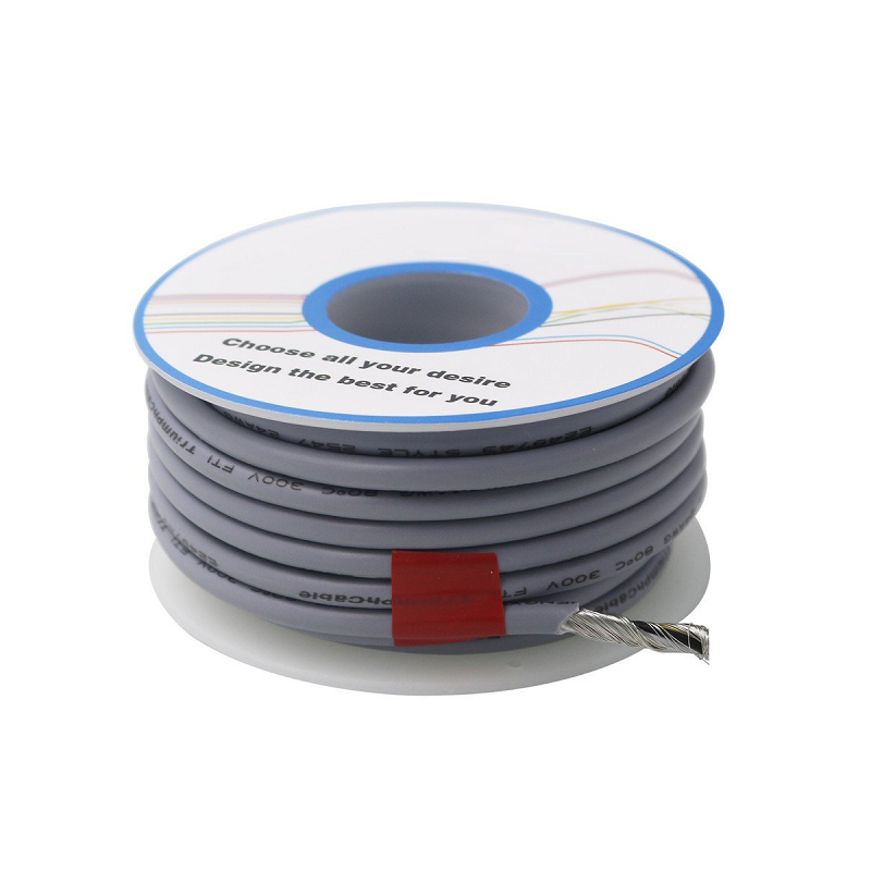 Sharvielectronics: Best Online Electronic Products Bangalore | 4 Core Shielded Cable 1 Meter Sharvielectronics 1 | Electronic store in bangalore
