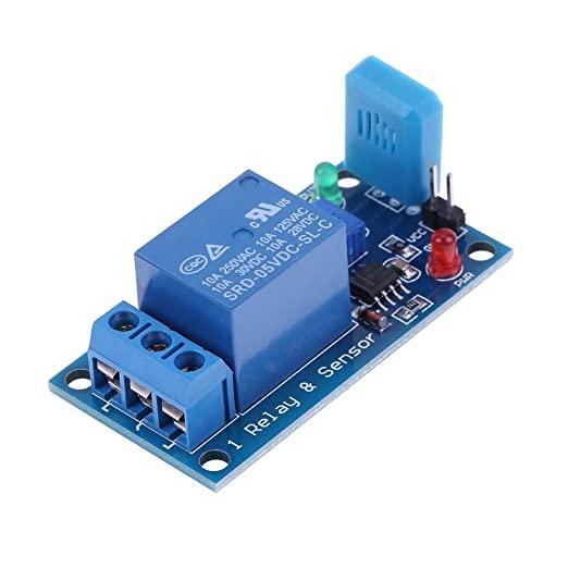Humidity Sensitive Switch Relay Module Sharvielectronics